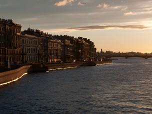 Санкт-Петербург Saint Petersburg
