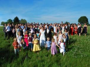 Hochzeitsfotografie Zittau